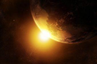 Принцип движения Солнца по временах года и месяцах. («Книга Еноха»)