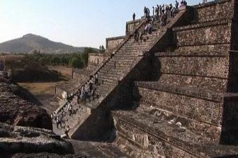 Теотиуакан. Тайна города Богов (видео)