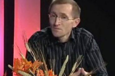 Андрей Берглезов: Был в раю и вернулся назад! (видео)