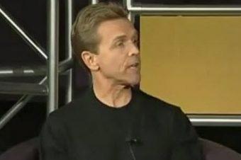 Билл Висс «Я был 23 минуты в аду!» (видео)