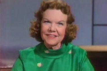 Кэтрин Кульман в Лас Вегасе, 1974 г (видео)