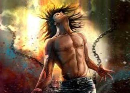 Освобождение от демонов