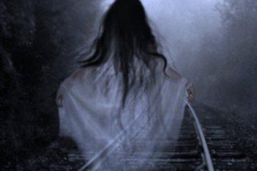 Призраки: видение того, чего нет