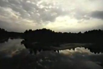 Раймонд Моуди: «Вода реки Забвения» (видео)
