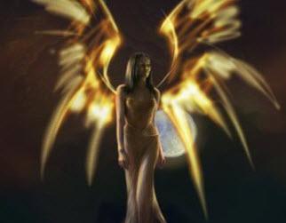 Ангелы: кто они?