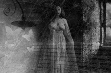 Ревнивый призрак